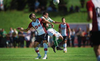 Ekskluzive/ Tjetër futbollistë nga Lugina e Preshevës do të luaj me Përfaqësuesen, Gjelbrim Taipi i gatshëm për Kosovën