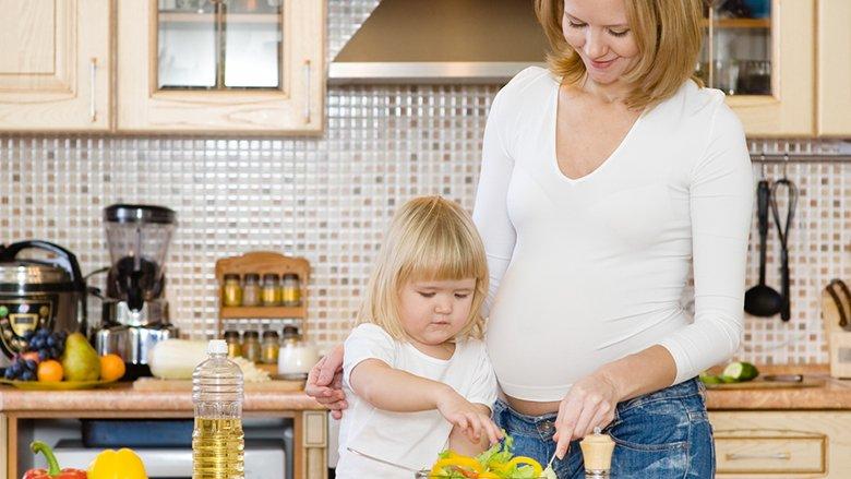 Nëna të ardhshme, kujdes – jodi është i rëndësishëm për shëndetin e bebes
