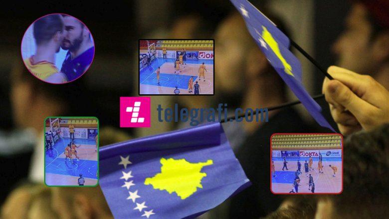 Një hap prapa, Kosova pëson nga Maqedonia