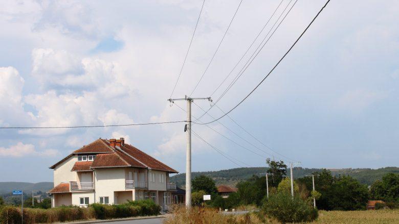 Banorët e kënaqur me investimet e KEDS-it në rajonin e Podujevës