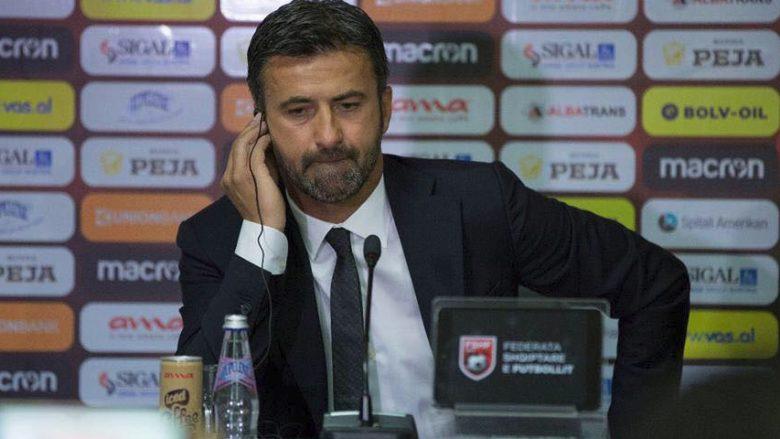 Skuadra e Panuccit shumë më e shtrenjtë se ajo e De Biasit (Foto)