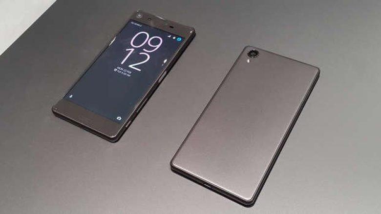 Sailfish për Sony Xperia X vjen në shtator dhe platforma paguhet