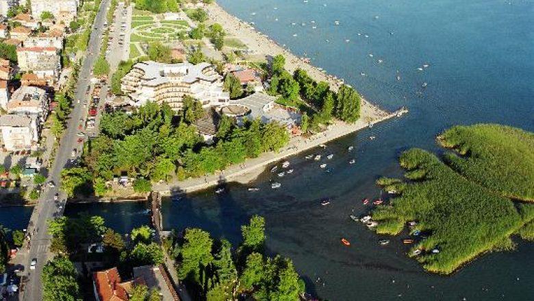 Struga dhe Ohri bashkarisht në panairet e turizmit