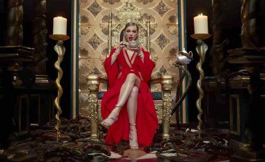 """Taylor Swift mund ta rrëzojë nga froni """"Despacito-n"""" në Billboard (Video)"""