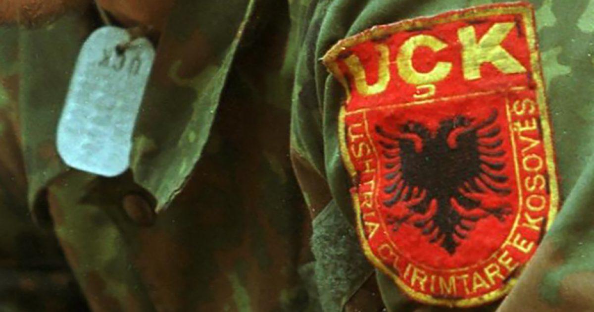 OVL UÇK në Pejë reagon ndaj suspendimit të policëve, ish -ushtarë të UÇK-së