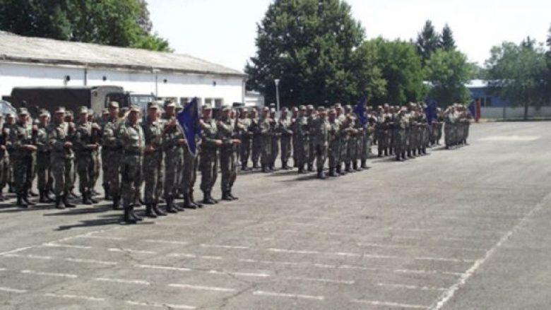 Maqedoni, profesionalizmi i URM-së do të vlerësohet nga NATO-ja (Video)