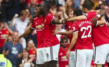 Unitedi e nis me shumë gola, Lukaku paralajmëron çfarë të pritet nga ai (Video)