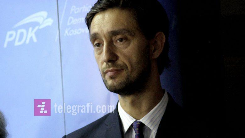 Ministri Ismaili për vdekjet e dyshimta në QKUK: Do të hetohen në nivelin më të lartë (Video)
