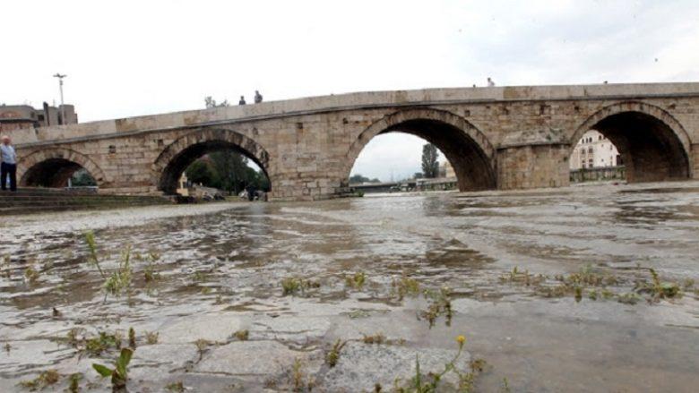 Rritet niveli i lumenjve të Maqedonisë