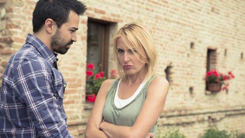Përse femrat besojnë që mund ta ndryshojnë mashkullin?