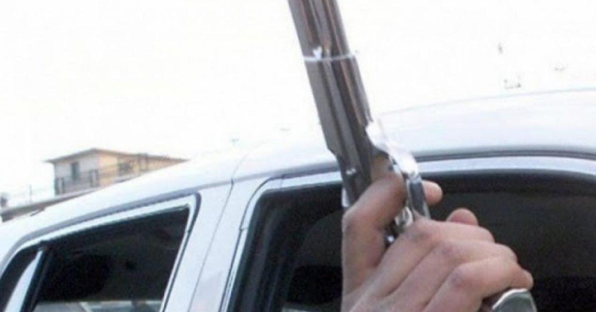 Të shtëna në ahengje, konfiskohen tri armë në Mitrovicë