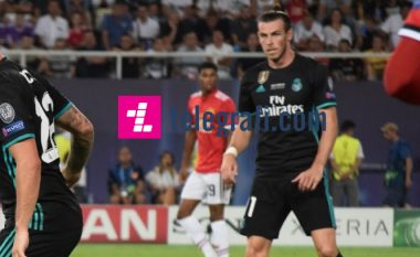 United bën ofertë 100 milionë euro për Bale