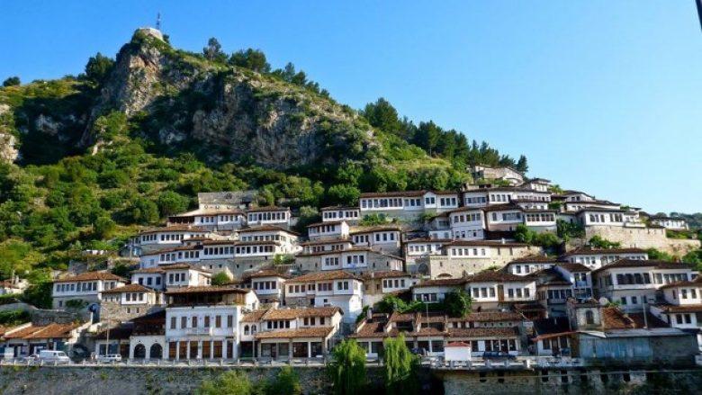 Telegraph: Rendit Beratin të dytin në listën e 30 qyteteve më të bukura në Evropë
