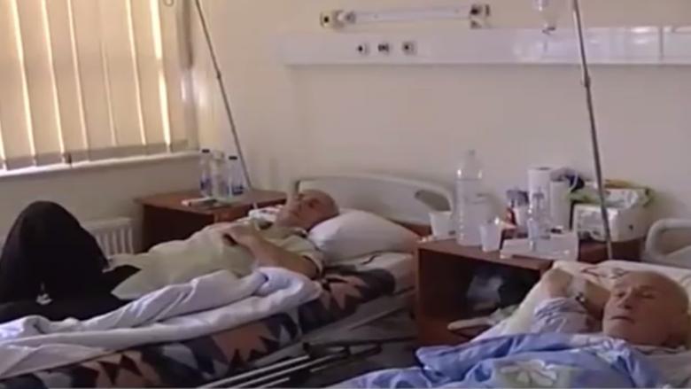 Helmohen 50 dasmorë në Bibaj të Ferizajt (Video)