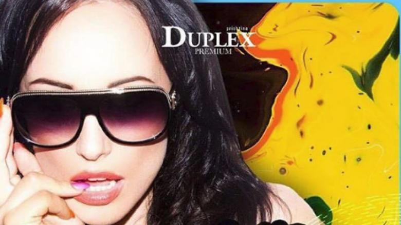 Vazhdojnë mbrëmjet ndërkombëtare në Duplex, të premtën performon Charlotte Devaney (Foto)