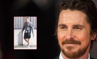 Ndryshimet drastike në peshën dhe dukjen e Christian Bale ndër vite (Foto)