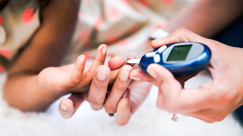 Simptomat më të zakonshme të diabetit