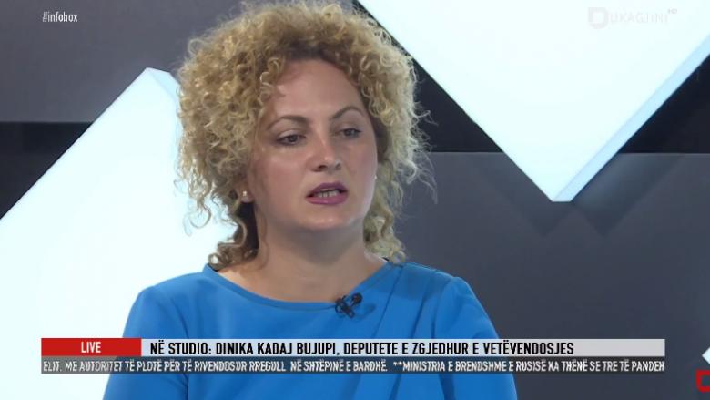 Kadaj – Bujupi: Njerëzit e PDK-së kanë blerë tokë tek miniera e Sibovcit (Video)