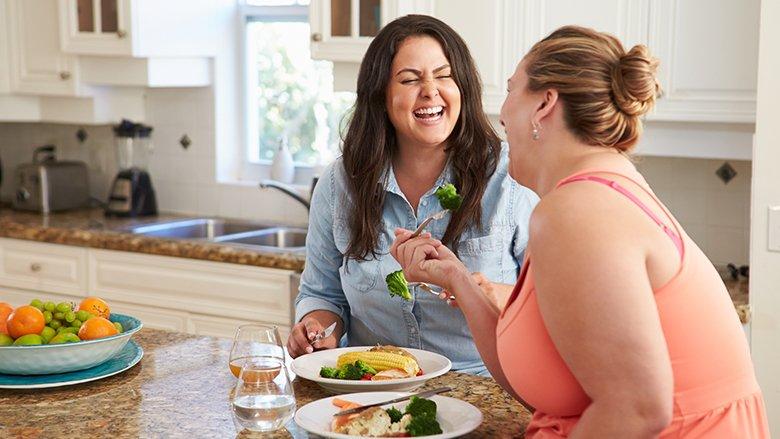 Dieta 2 + 1: Regjim ushqimi i cili shkrin kilogramët pa qenë të uritur