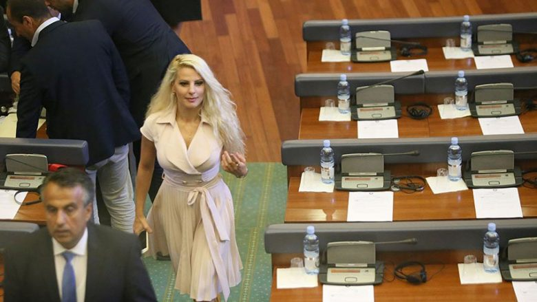 Duda Balje: Komuna e Gorës do të formohet, por sipas ligjeve të Kosovës