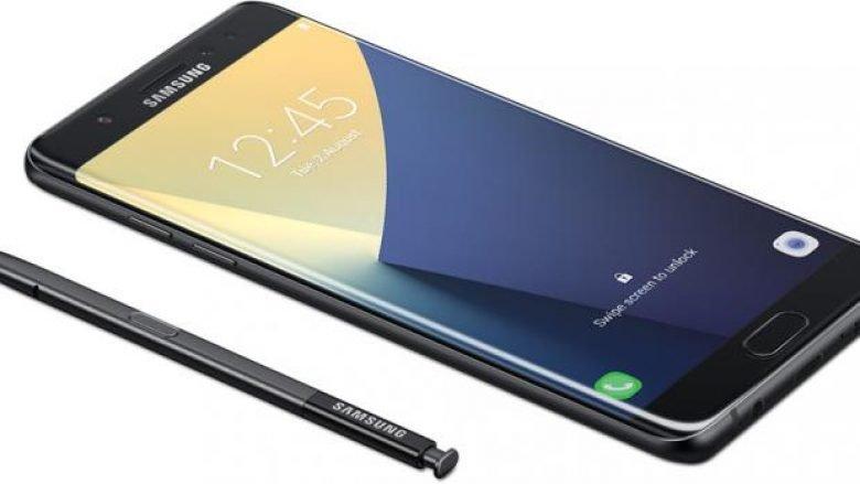Të gjitha ngjyrat në të cilat do të vijë Galaxy Note 8