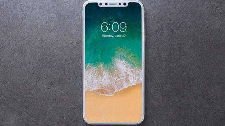 iPhone 8: Gjestet e dorës do ta zëvendësojnë plotësisht butonin Home