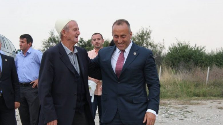 Haradinaj: Tush Lladrovci ka ditur se si luftohet për atdhe
