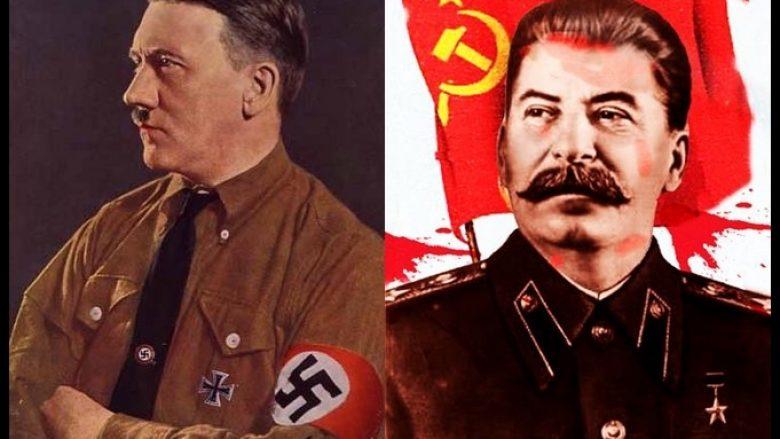 NATO Hitleri, Stalini və Bağdadini bir sıraya qoydu
