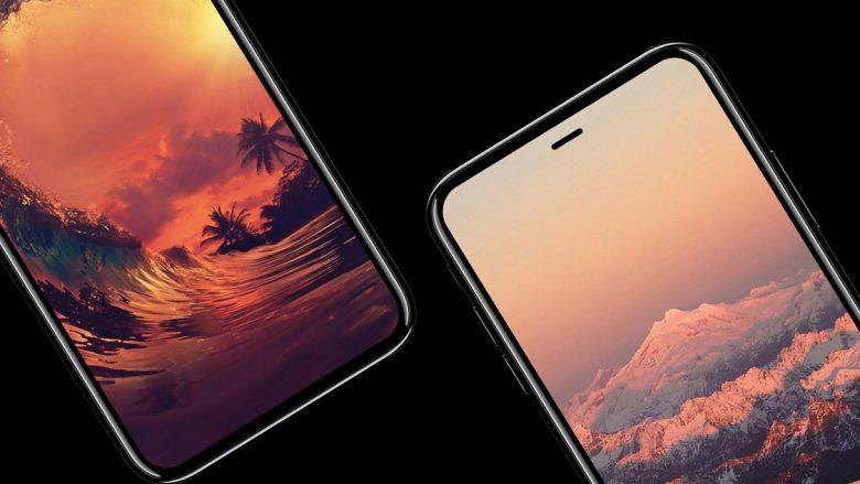 iPhone 8 do të incizojë në 4K me 60fps