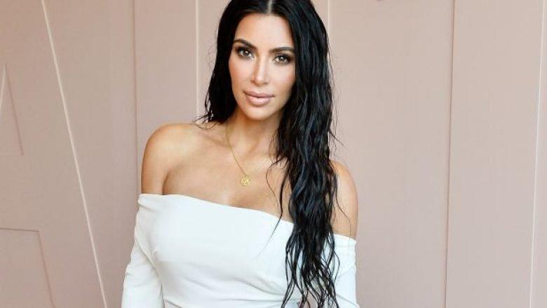 Kim Kardashian u rebelua ne moshën 11 vjeçare, bëri një veprim të palejuar nga prindërit (Foto)
