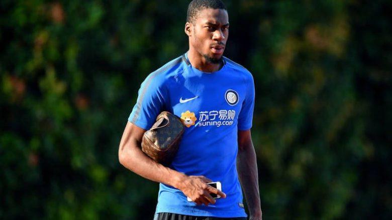"""Interi kërkon 30 milionë euro për """"të zhdukurin"""" Kondogbia"""