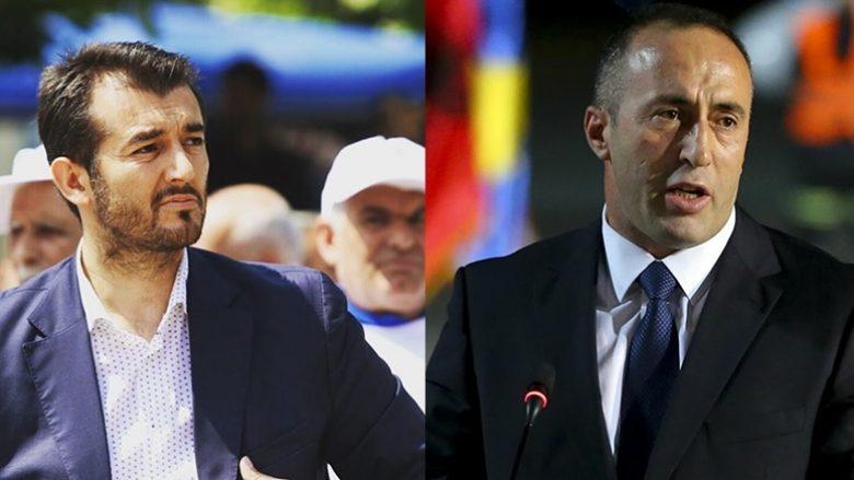 A i këndoi Labinot Tahiri me porosi Ramush Haradinajt? (Video)