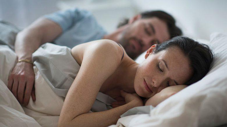 Gjumi i tepërt shkakton sëmundje të zemrës dhe e rritë rrezikun e vdekjes