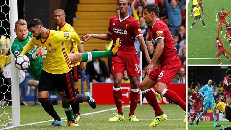 Watford 3-3 Liverpool, vlerësimet e futbollistëve (Foto)