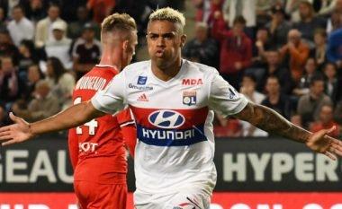 Zidane nuk i besoi, por Diaz po shkëlqen me gola te Lyoni (Video)