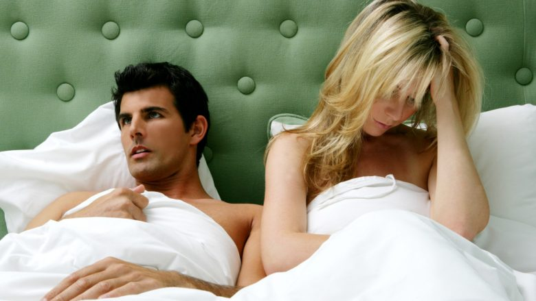 Gjashtë gabimet seksuale që nuk duhet t'i bëjnë femrat