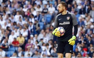 PSG i gatshëm të shpenzojë 100 milionë euro për portierin e Atleticos