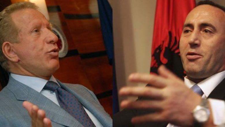 Haradinaj flet për bashkëpunimin me Pacollin (Video)