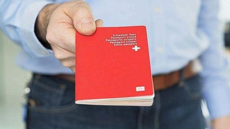 Kantoni i jep të drejtë kosovarit: Pasaporta zvicerane i është refuzuar mbi bazë të një shpifjeje