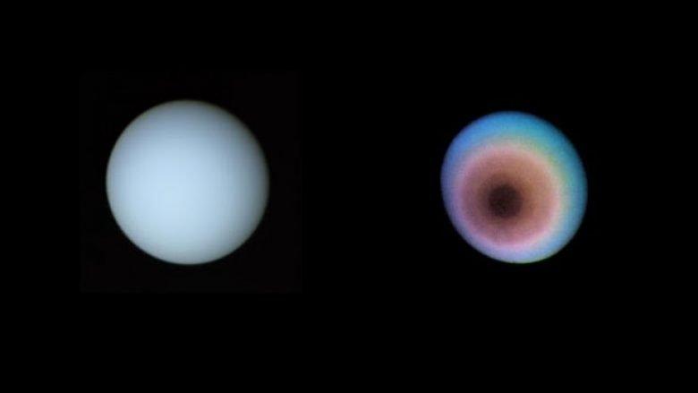 Neptuni dhe Urani fshehin pasuri të vërtetë: Planetët ku formohen diamantet masive