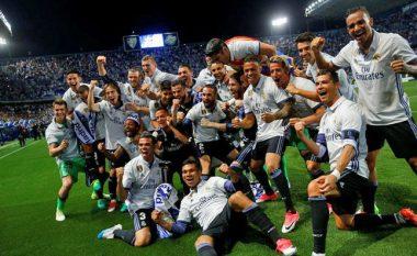 Parashikim: Reali e fiton titullin e La Ligas në sezonin e ardhshëm, por me pikë të barabarta me Barçën (Foto)