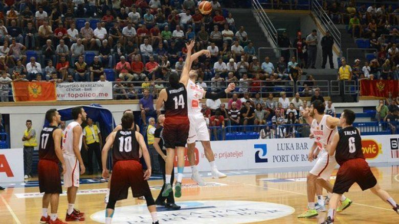 Shqipëria humb edhe ndeshjen e dytë