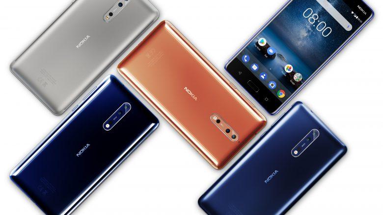 Nokia vjen edhe me modelin e koduar si Nokia 1