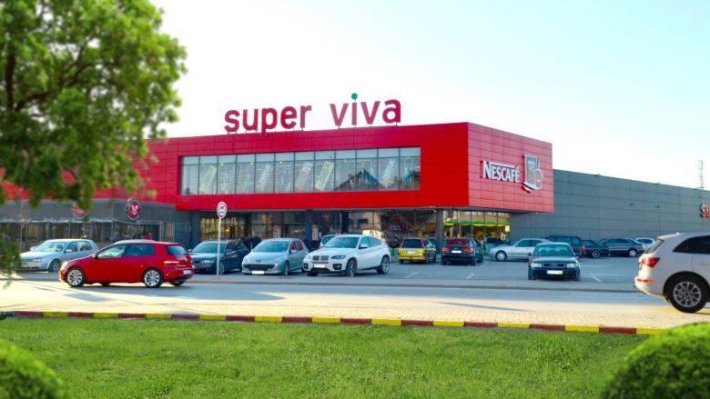 Super Viva, së shpejti me supermarketin më modern në Kosovë