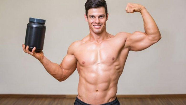 Truku i thjeshtë garanton më shumë muskuj pas stërvitjeve – madje me peshë trupore më të vogël (Video)