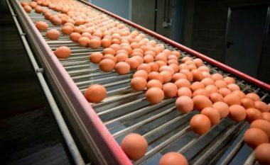 700 mijë vezë të infektuara të importuara më Britaninë e Madhe