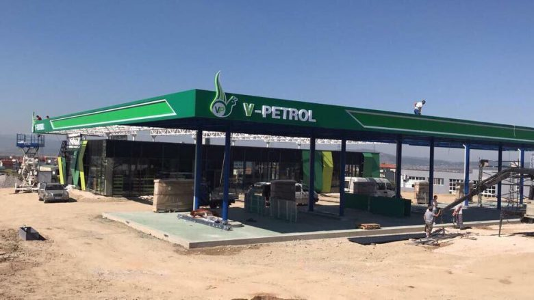 V-Petrol hap pikën e dytë të derivateve në Kosovë
