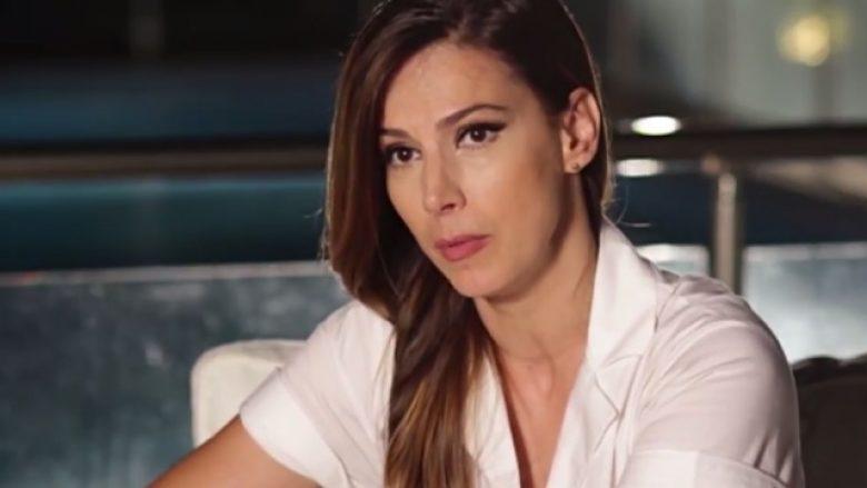 Përlotet Valbona Selimllari (Video)