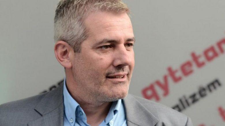 Sveçla: Molliqaj ka dashur ta bllokojë kandidaturën e Kurtit përmes shantazheve