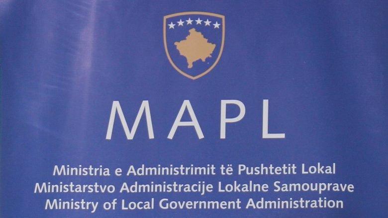 Prezantohet analiza mbi investimet kapitale në Komunat e Kosovës